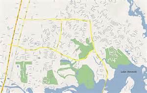 kingwood map