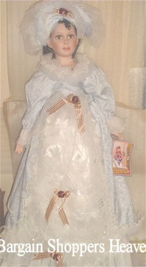 3 foot porcelain dolls 3 bisque porcelain