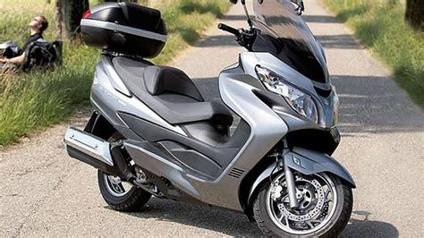 2014 Suzuki Burgman 2014 Suzuki Burgman 400 Moto Zombdrive