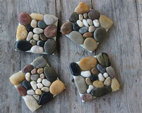 home stones decoration how to incorporate pebbles into your home d 233 cor 28 ideas