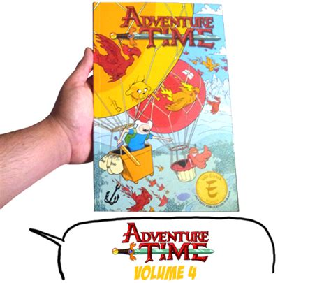 Adventure Time Volume 9 cbr adventure time vol 4 g33k