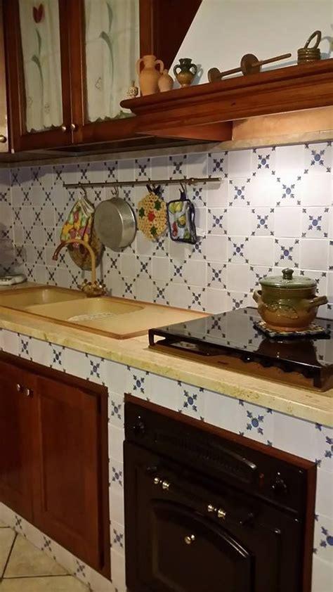 Cucine Con Maioliche by 11 Best Cucina In Muratura Built In Kitchen Images On