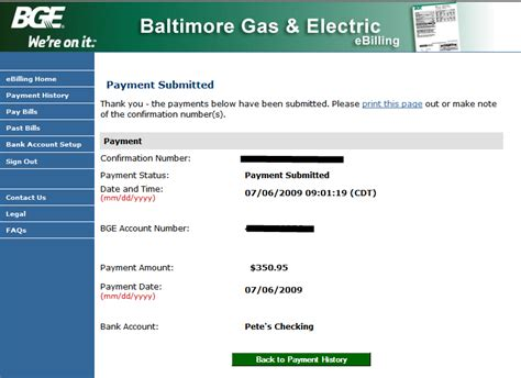 bge home pay bill