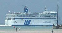 boot ameland vaartijd reisinformatie naar terschelling ameland hardenberg