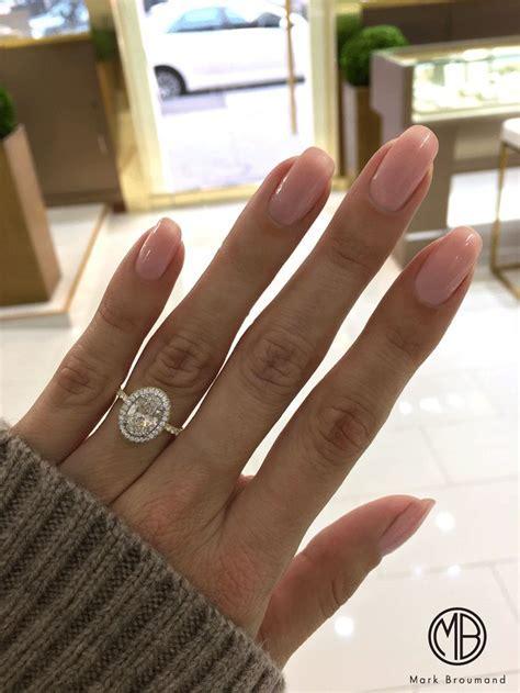 Best 25  Oval engagement rings ideas on Pinterest