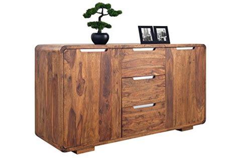dunord design dunord design sideboard panaji 145 cm sheesham massiv holz