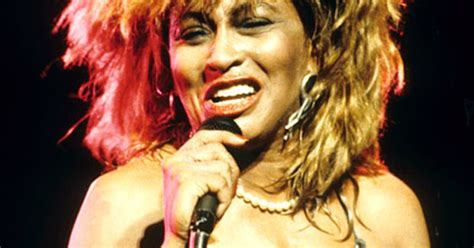 Tina Turner Hairstyles by Tina Turner Hairstyles Hair Is Our Crown