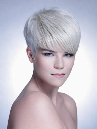 edgy haircuts for gray hair 423 best images about silver haired beauty on pinterest
