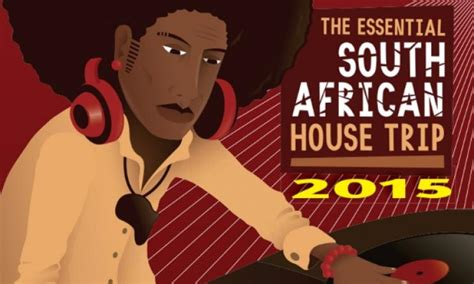download latest south african house music new compilation showcases best in south african house