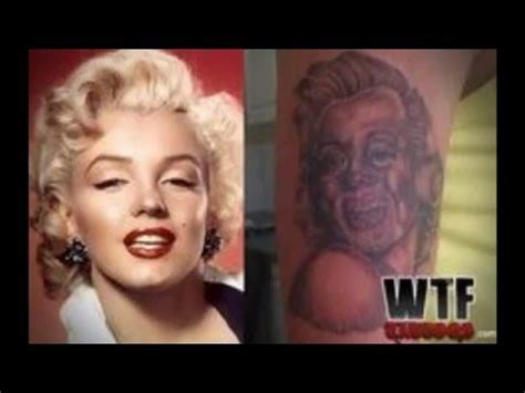 christian tattoo fail top 10 tattoo fails youtube