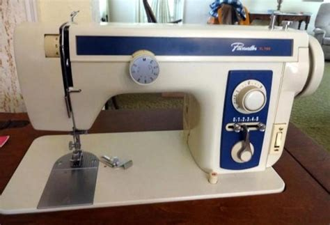 brother sewing machine cabinet brother pacesetter xl795 sewing machine in cabinet