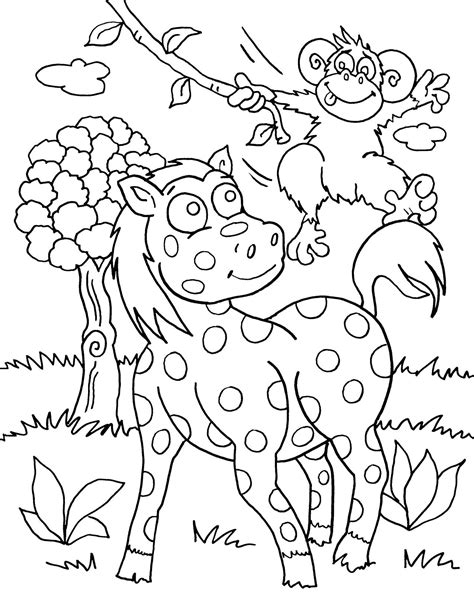 google safari coloring page activities coloring pages