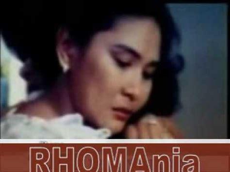 film rhoma irama antara teman dan kasih rhoma irama antara teman dan kasih youtube