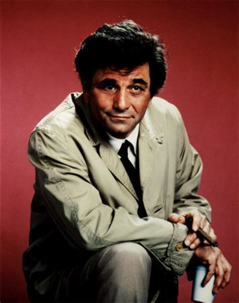 8 Top Tv Detectives by Made For Tv Columbo Is On Me Tv