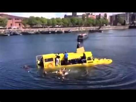 duck tour boat fire london london duck tour boat catches fire forcing tourists to
