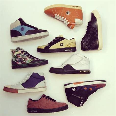 Why Shoes Airwalk Jerold Black School Airwalk S Cool Kicks School
