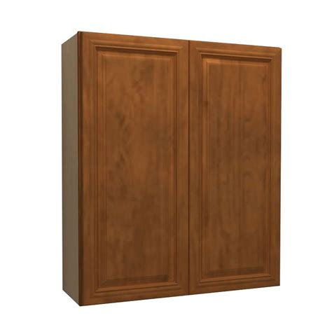 Home Decorators Collection Kitchen Cabinets by Home Decorators Collection Clevedon Assembled 33x42x12 In
