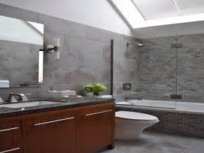 gray bathroom tile ceramic tile bathroom ideas gray tile