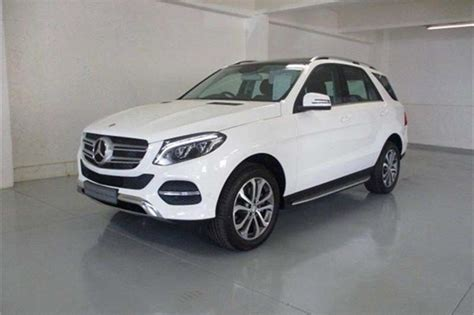 Mercedes Crossover Gle by 2017 Mercedes Gle 350d Crossover Suv Diesel Awd