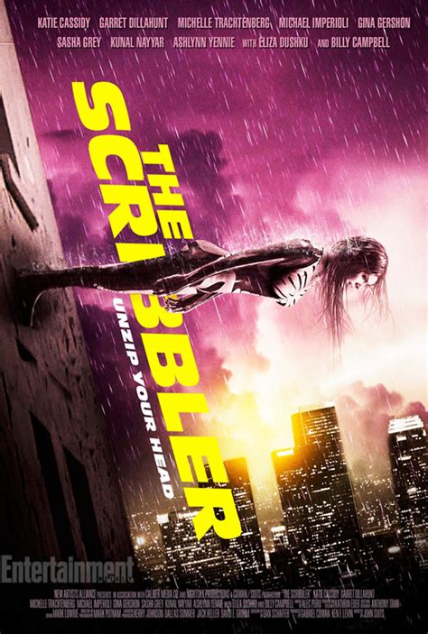 Ans To Be Released by The Scribbler Dvd Release Date October 21 2014