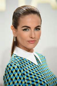 Camilla Belle Camilla Belle New Gold Collection Fragrance Launch In