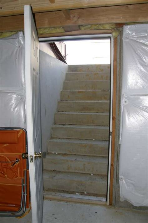 how to turn your crawl space into a basement in new