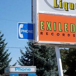 Portland Oregon Records Exiled Records 26 Avalia 231 245 Es M 250 Sica Dvds 4628 Se Hawthorne Blvd Hawthorne