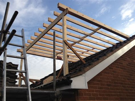 Flat Roof Dormer Construction cutting edge loft conversions loft conversion specialists