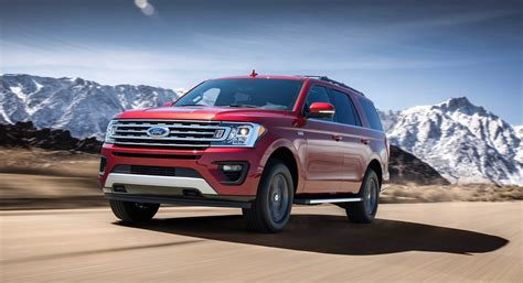 2018 ford expedition fx4 is ready for the unknown the
