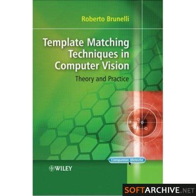 template matching techniques in computer vision theory