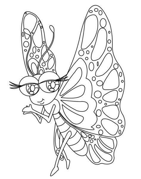 imagenes de mariposas monarcas para colorear dibujos para colorear de mariposas monarcas 171 ideas