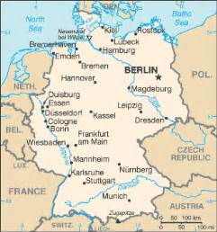 map of europe germany germany europe world fact hostel in europe info hostels hostels around the world