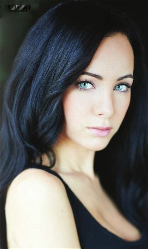 ksenia solo black hair ksenia solo okay i don t know who this is but she is