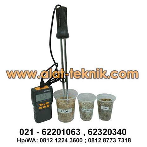 Alat Tes Kadar Air Jagung alat ukur kadar air jagung md7822 jual alat ukur kadar air jagung md