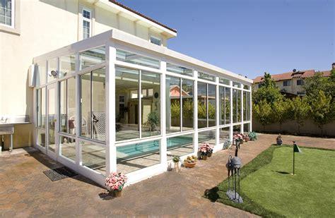 Come Costruire Una Pedana Rialzata by Solariums Harbor All Glass Mirror Inc