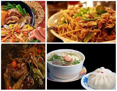 cuisine philippine food aficionado philippine cuisine its origins