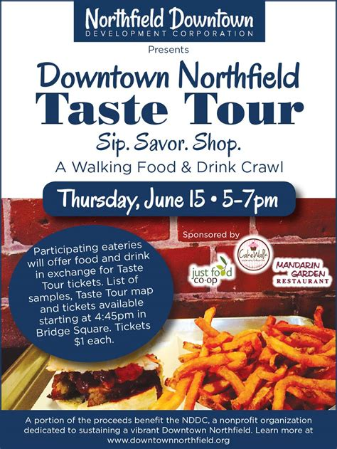 Olive Garden Northfield by Downtown Northfield Taste Tour June 15th Nddc S Downtown