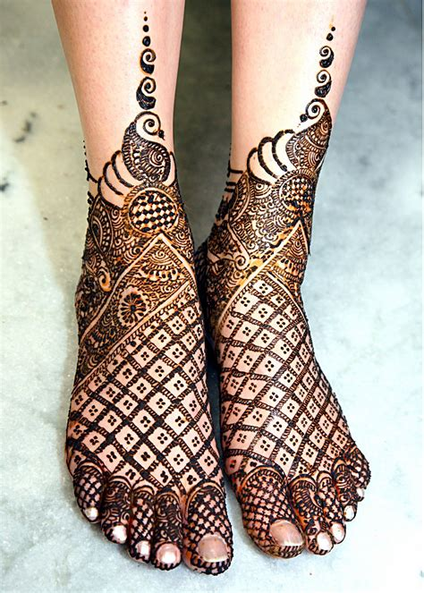 Mehandi Design For Feet Arts Arabic Designs For