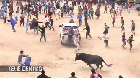 www dre de huancavelica 2016 jalada de toro en huancavelica 2016 youtube