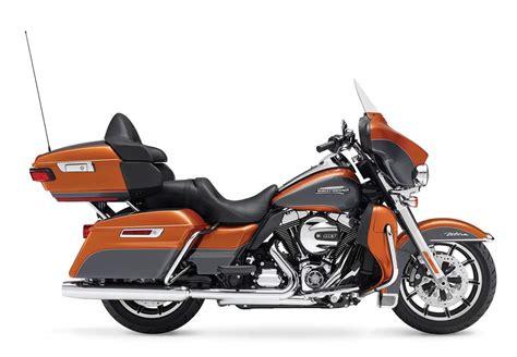 Harley Davidson Flhtcu Electra Glide Ultra Classic