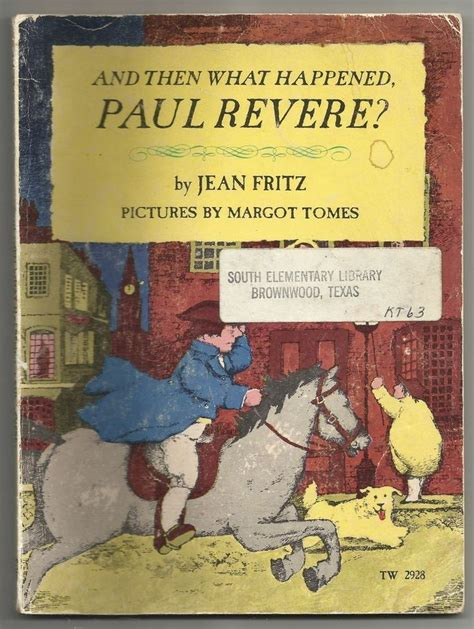 a picture book of paul revere 1669 best images about glorfindal s ebay on