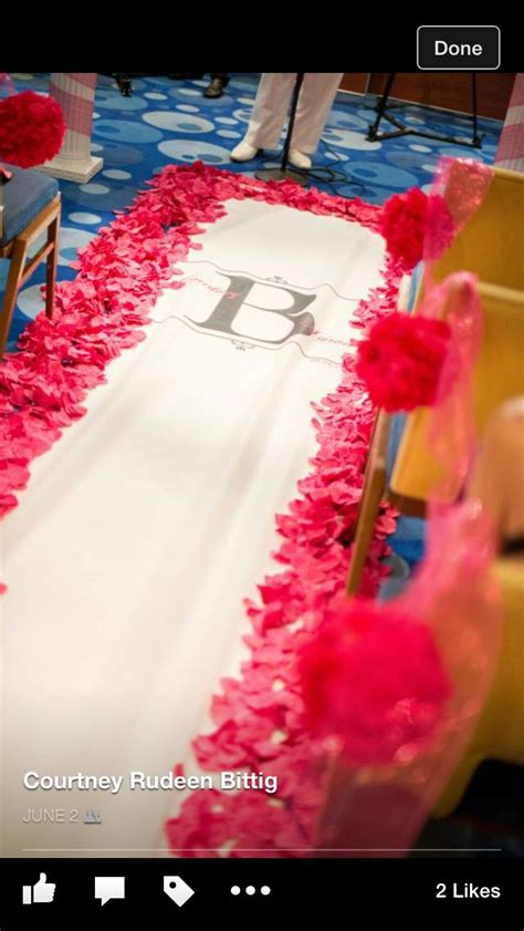 Cruises The Aisle by 1000 Images About My Carnival Cruise Wedding May 5th 2014