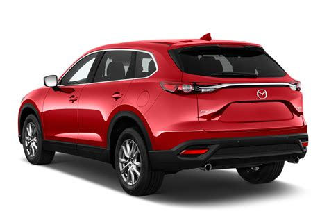 mazda suv models mazda cx 9 reviews research used models motor trend