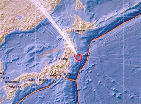 imagenes terremoto japon hoy terremoto sacude jap 243 n peri 243 dico hoy