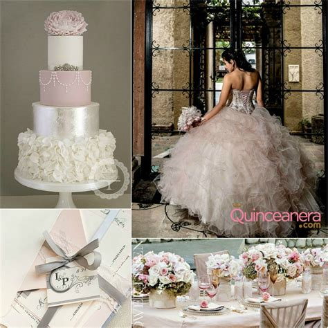 rose themed quince quince theme decorations quince themes quinceanera