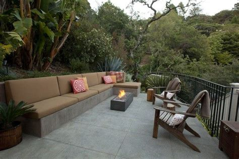 fire pit bench cushions pin by gay edelson on gardens pinterest