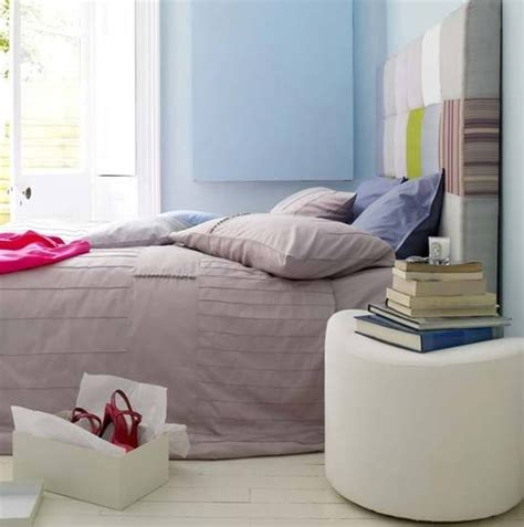 Interior Decorating Ideas For Home blue and pastel bedroom decorating