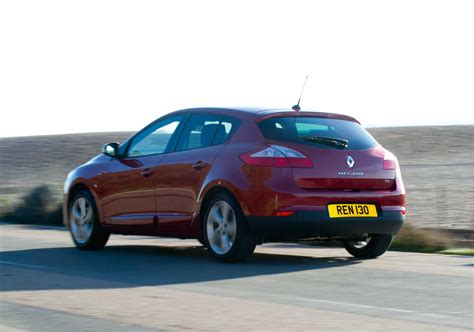 renault hatch renault megane hatchback review car