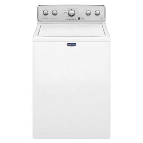 maytag centennial 4 3 cu ft high efficiency top load