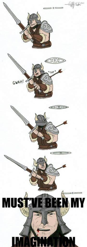 Elder Scrolls Meme - elder scrolls memes video games amino
